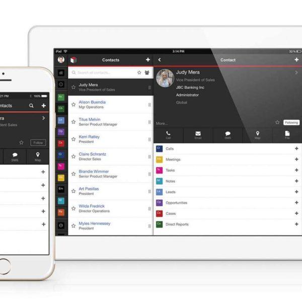 Sugar Mobile 5.0 dostępny!