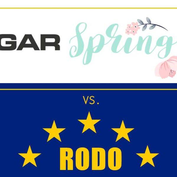 Sugar Spring'18/Sugar 8.0 aprzepisy RODO