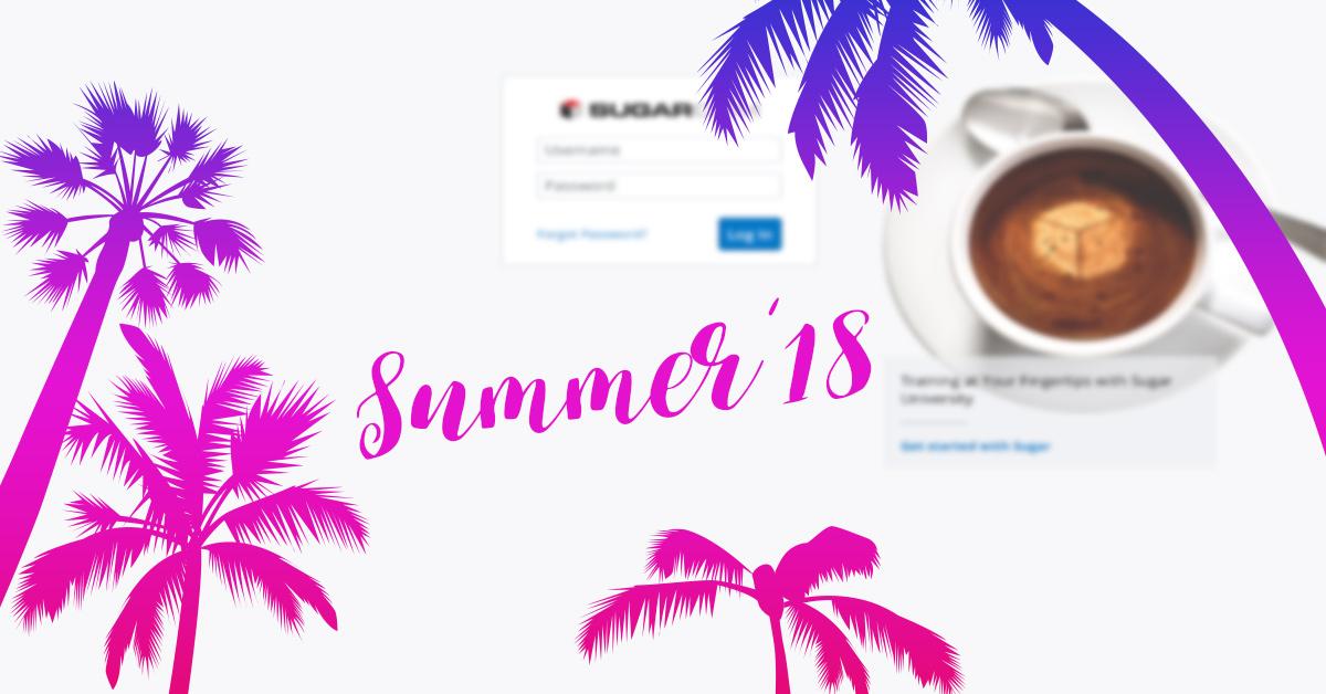 sugar summer18