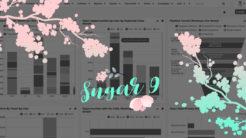 Nowy Sugar 9